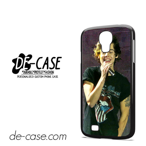 1D One Direction Harry Styles DEAL-07 Samsung Phonecase Cover For Samsung Galaxy S4 / S4 Mini