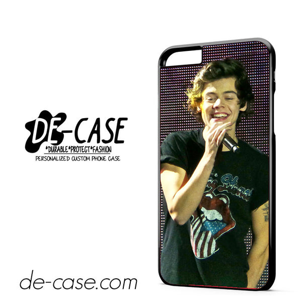 1D One Direction Harry Styles DEAL-07 Apple Phonecase Cover For Iphone 6 / 6S Plus