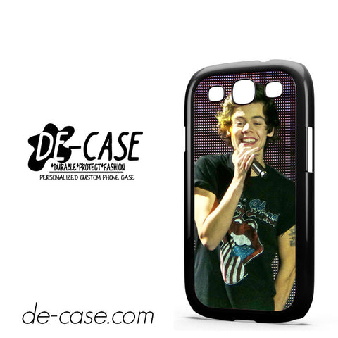 1D One Direction Harry Styles DEAL-07 Samsung Phonecase Cover For Samsung Galaxy S3 / S3 Mini