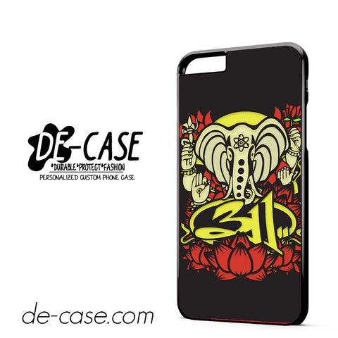 311 Elephant Poster DEAL-57 Apple Phonecase Cover For Iphone 6 / 6S Plus