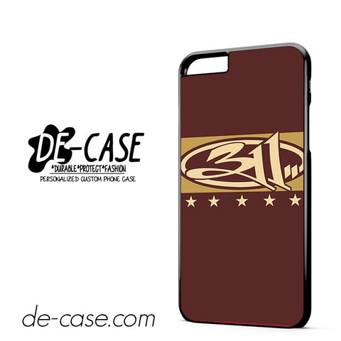 311 Logo Art DEAL-58 Apple Phonecase Cover For Iphone 6 / 6S Plus