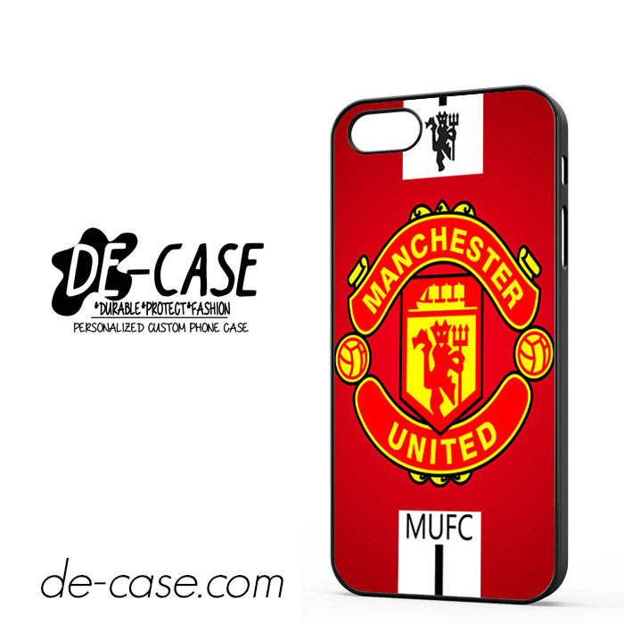 manchester united iphone 7 case