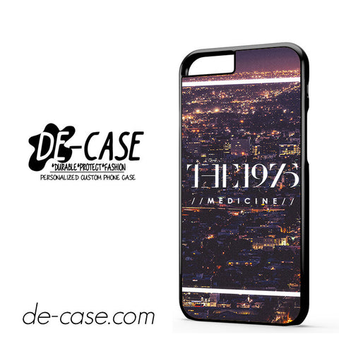 The 1975 Medicine DEAL-10600 Apple Phonecase Cover For Iphone 6 / 6S