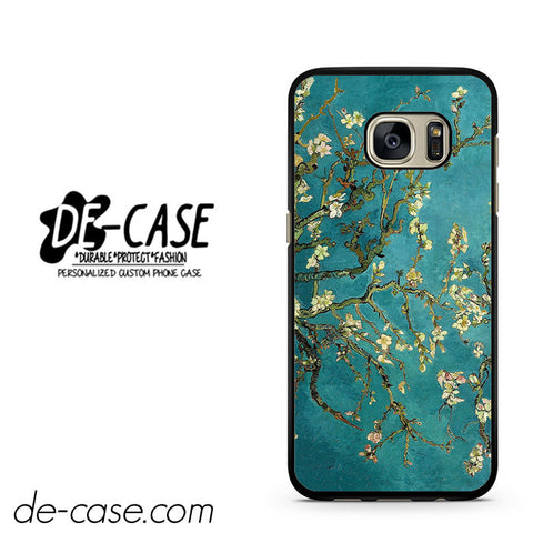 Van Gogh Almond Blossom DEAL-11622 Samsung Phonecase Cover For Samsung Galaxy S7 / S7 Edge