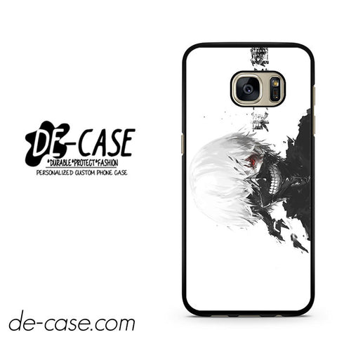 Kaneki Tokyo Ghoul DEAL-6073 Samsung Phonecase Cover For Samsung Galaxy S7 / S7 Edge