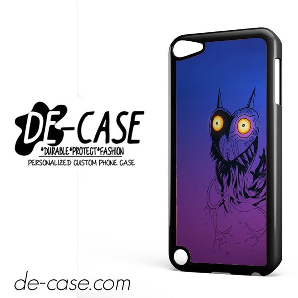 Majoras Mask DEAL-6793 Apple Phonecase Cover For Ipod Touch 5