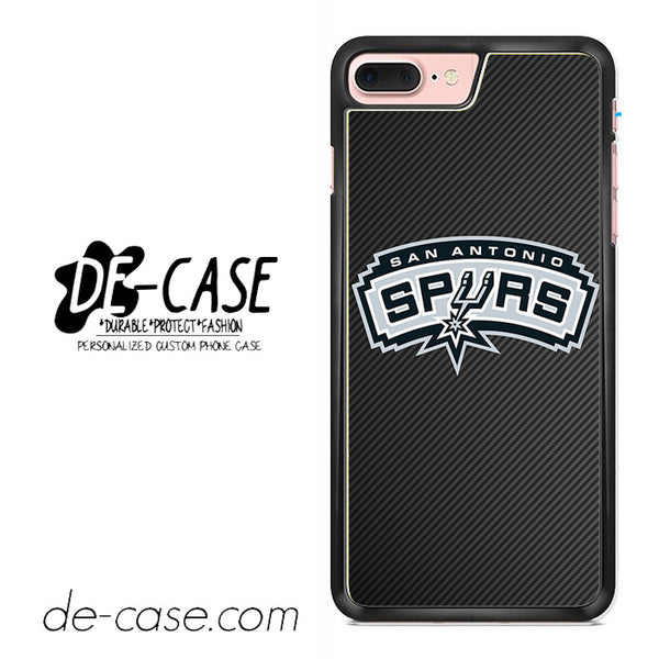 San Antonio Spurs DEAL-12305 For Iphone 8 Plus Case