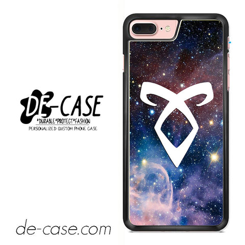 Shadowhunters Angelic Rune Nebula DEAL-12307 For Iphone 8 Plus Case