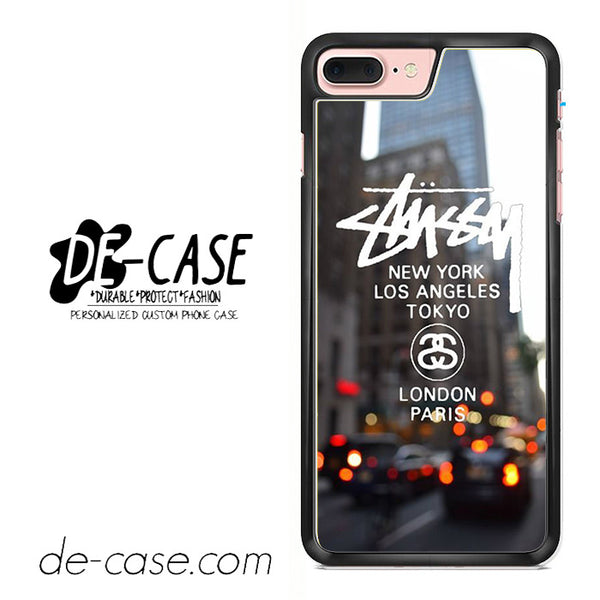 Stussy Collection DEAL-12308 For Iphone 8 Plus Case