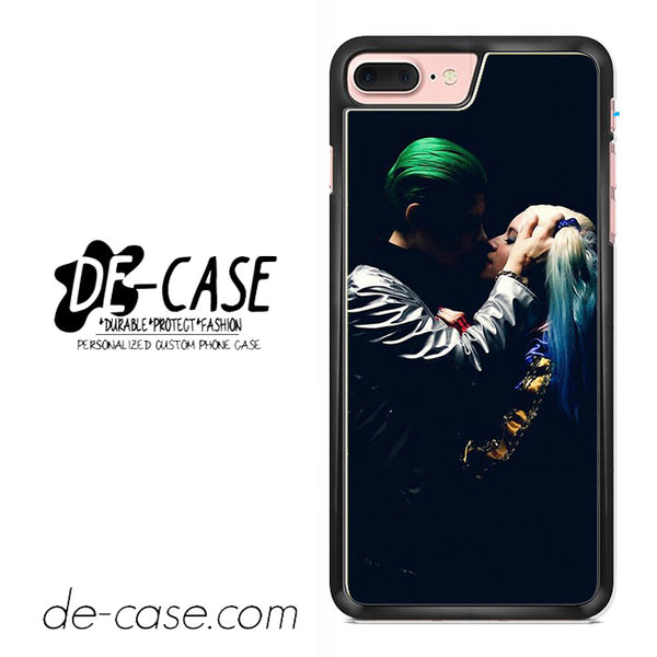 The Joker Kisses Harley Quinn DEAL-12311 For Iphone 8 Plus Case