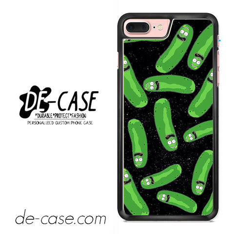 The Pickles Rick And Morty DEAL-12312 For Iphone 8 Plus Case
