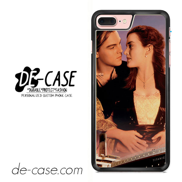 The Titanic Jack And Rose DEAL-12313 For Iphone 8 Plus Case