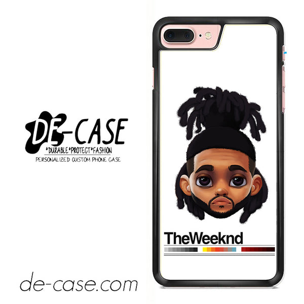 The Weeknd Xo Cute DEAL-12314 For Iphone 8 Plus Case