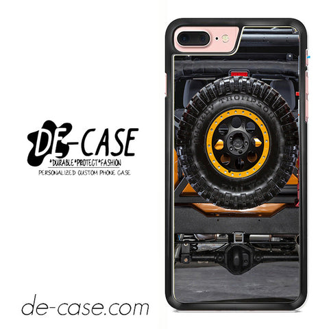 The Weel Spare Jeep DEAL-12315 For Iphone 8 Plus Case