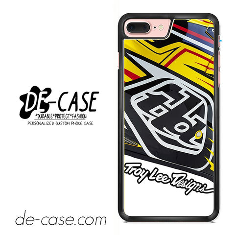 Troy Lee Designs Tld DEAL-12316 For Iphone 8 Plus Case