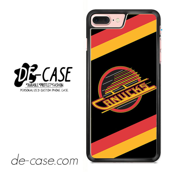 Vancouver Canucks DEAL-12319 For Iphone 8 Plus Case