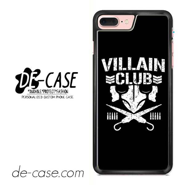 Villain Club DEAL-12321 For Iphone 8 Plus Case