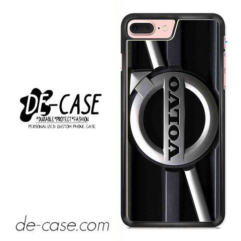 Volvo DEAL-12322 For Iphone 8 Plus Case