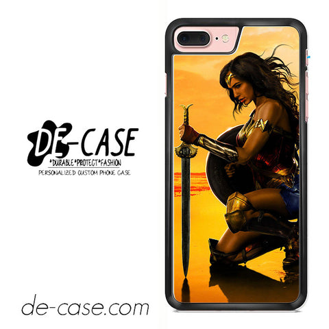 Wonderwoman 2017 DEAL-12323 For Iphone 8 Plus Case