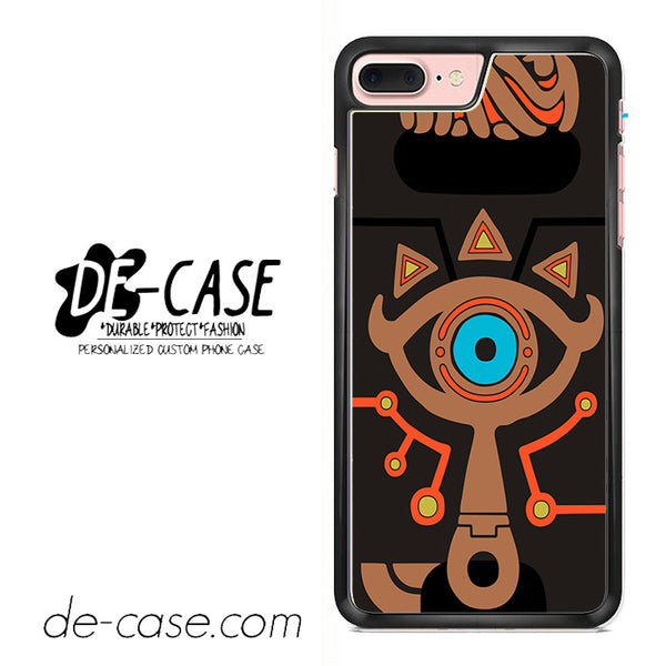 Zelda Sheikah Slate DEAL-12326 For Iphone 8 Plus Case