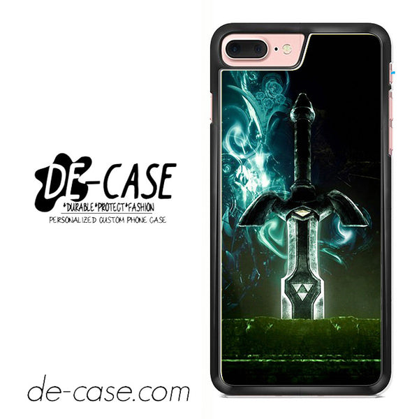 Zelda Swords DEAL-12327 For Iphone 8 Plus Case