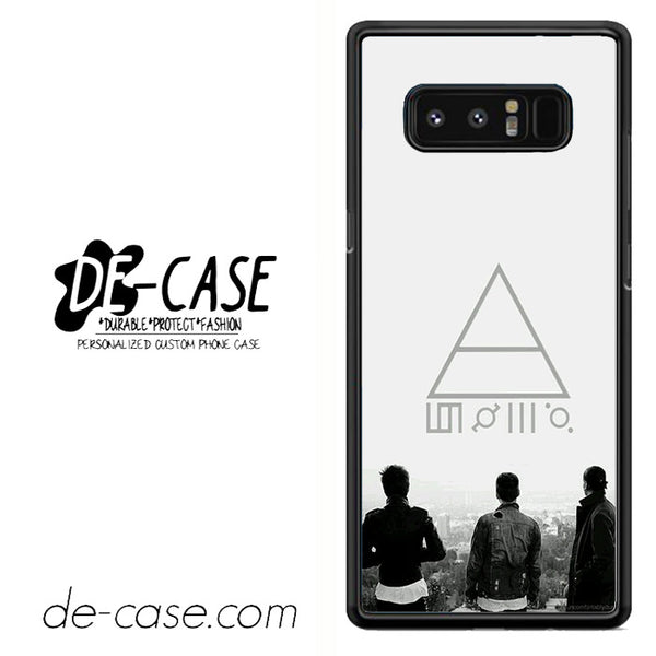 30 Seconds To Mars Band Awesome DEAL-28 For Galaxy Note 8 Case