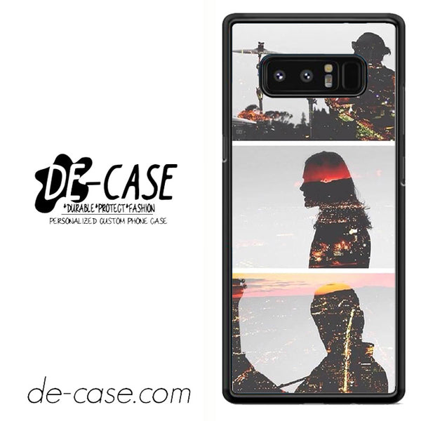 30 Seconds To Mars City Of Angels DEAL-29 For Galaxy Note 8 Case