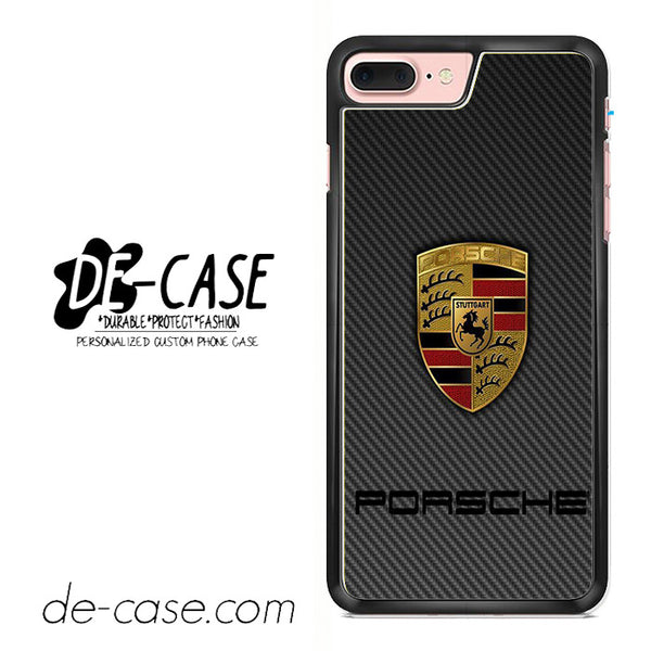 Porsche DEAL-8866 For Iphone 8 Plus Case