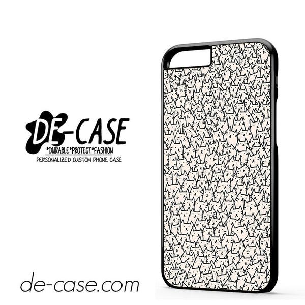 A lot Of Cat For Iphone 6 Case
