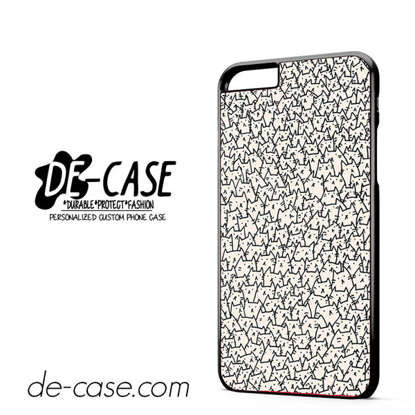 A lot Of Cat For Iphone 6 Plus Case