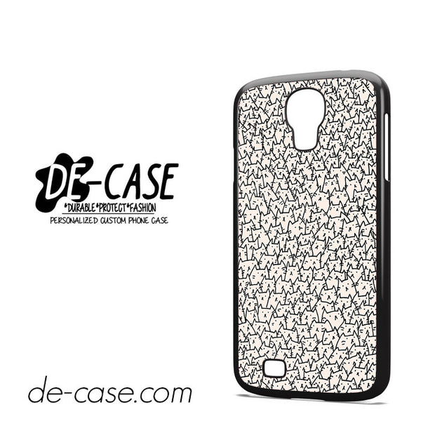 A lot Of Cat For Samsung Galaxy S4 Case