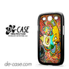 Adventure Time For Samsung Galaxy S3 Case Phone Case Gift Present