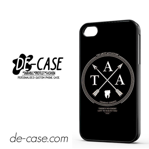 Affliction For Iphone 4 Iphone 4S Case Phone Case Gift Present