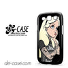 Alice In Wonderland Punk Rock For Samsung Galaxy S3 Case Phone Case Gift Present