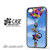 All Character Up Fly With Balloon For Iphone 4 Iphone 4S Case Phone Case Gift Present