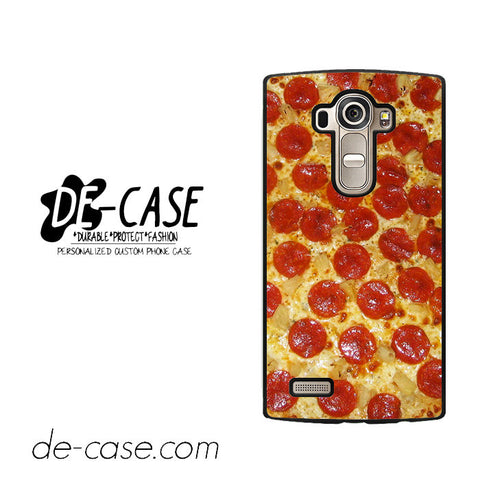 Animated Pizza Gifs For LG G4 Case Phone Case Gift Present YO