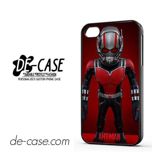 Ant Man Superhero Marvel For Iphone 4 Iphone 4S Case Phone Case Gift Present