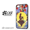 Ariel Little Mermaid Floral Flower Vintage For Iphone 4 Iphone 4S Case Phone Case Gift Present