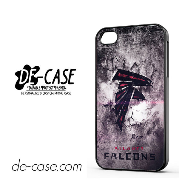 Atlanta Falcons For Iphone 4 Iphone 4S Case Phone Case Gift Present