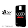 Audi Logo Car For Samsung Galaxy S5 Case