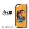 Bass Fishing Game Vintage For Iphone 4 Iphone 4S Case Phone Case Gift Present