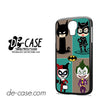 Batman Catwoman Harley Quinn Joker For Samsung Galaxy S4 Case Phone Case Gift Present