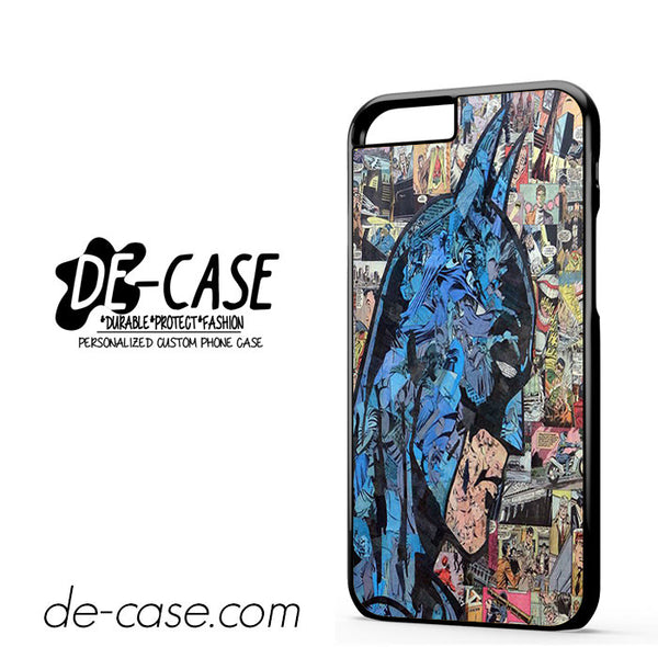 Batman Comics Vintage For Iphone 6 Iphone 6S Iphone 6 Plus Iphone 6S Plus Case Phone Case Gift Present
