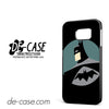 Batman Dark Knight Dc For Samsung Galaxy S6 Edge Case