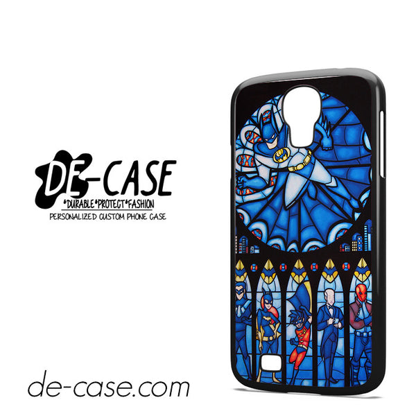 Batman Glasses For Samsung Galaxy S4 Case Phone Case Gift Present