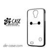 Baymax For Samsung Galaxy S4 Case