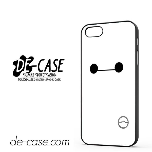 Baymax For Iphone 5/5S Case