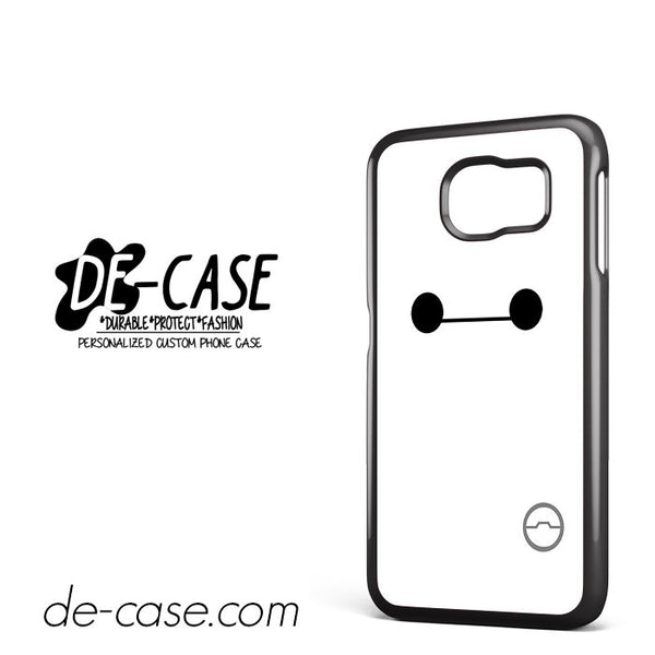 Baymax For Samsung Galaxy S6 Case