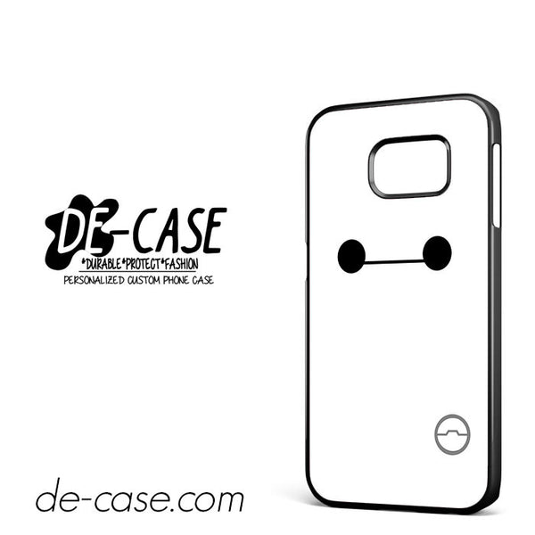 Baymax For Samsung Galaxy S6 Edge Case