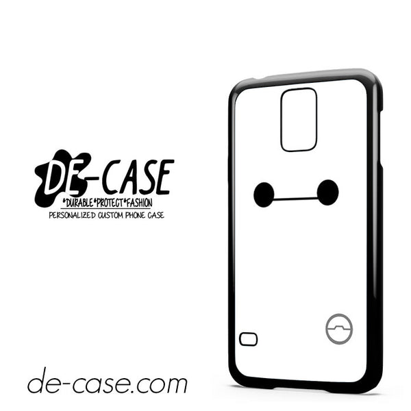 Baymax For Samsung Galaxy S5 Case